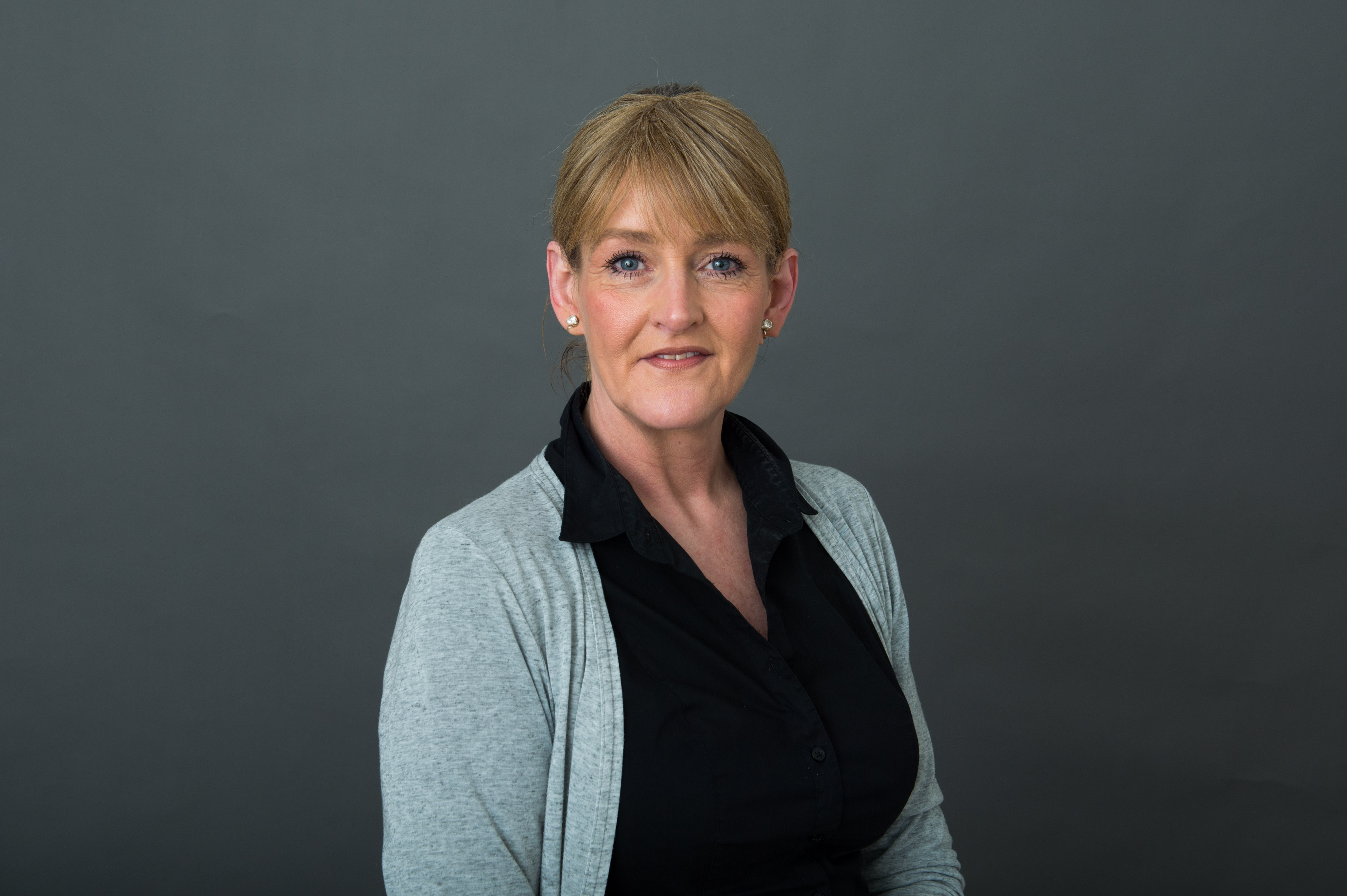 Rebecca  Brown, Lettings Office Manager